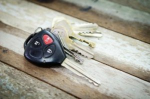 katy locksmith pros laser cut car key